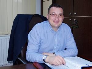 Bogdan Codreanu, omul care a pus suflet într-un proiect extrem de ambiţios