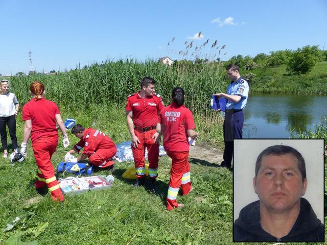 Paramedicii SMURD au încercat manevre de resuscitare în jur de 45 de minute, însă Doru Ovidiu Bucşă a fost declarat decedat