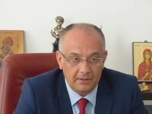 """Ştefan Alexandru Băişanu: """"Nu există să pierd această competiţie în interiorul partidului"""""""