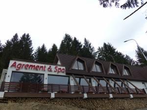Noul centru SPA şi de agrement de la Pensiunea Popasul Domnesc