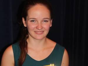 Maria Marica a câştigat cea de-a 36-a ediţie a Concursului Naţional Lira de Aur