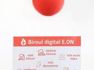 Birou digital E.ON