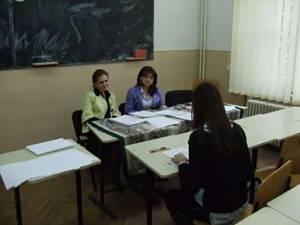 5.800 de elevi suceveni au susţinut prima probă a bacalaureatului 2015