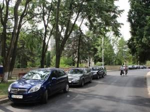 """Calea de acces către Mănăstirea """"Sf. Ioan cel Nou"""" a fost modernizată"""