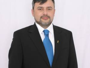 Vicepreşedintele PNL pentru Regiunea de Nord-Est, deputatul sucevean Ioan Balan