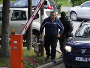 21 de persoane au fost aduse vineri la sediul DIICOT Suceava, în urma celor 54 de percheziţii