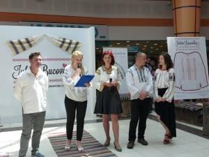 """Lansarea proiectului """"Iubim Bucovina"""""""