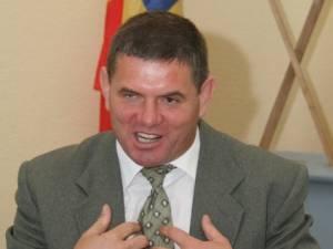 Primarul comunei Slatina, Ilie Gherman, trimis în judecată