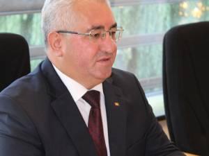 Primarul Ion Lungu şi-a prezentat realizările şi nerealizările celui de-al treilea mandat