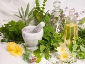 Dulceață din plante de leac (rețetă de Sânziene)