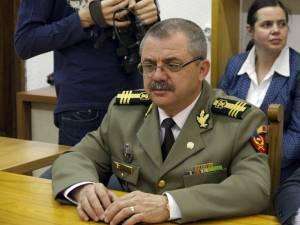 Şeful Centrului Militar Judeţean Suceava, col. Mugurel Anton
