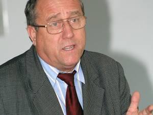 Administratorul special al SC Drumuri şi Poduri SA Suceava, Eugen Girigan
