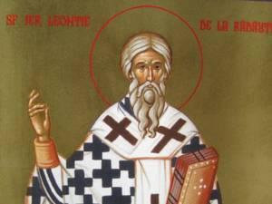 Sfântul Ierarh Leontie
