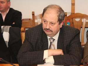Petru Carcalete este candidatul PNL la funcţia de primar al municipiului Rădăuţi la alegerile locale de anul viitor