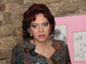 Lorena Mureşan, fosta şefă a Serviciului Locativ din cadrul Primăriei Suceava