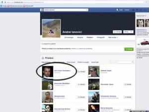 Secretarul de stat Alin Tucmeanu este în lista de prieteni pe Facebook a directorului Andrei Ianovici