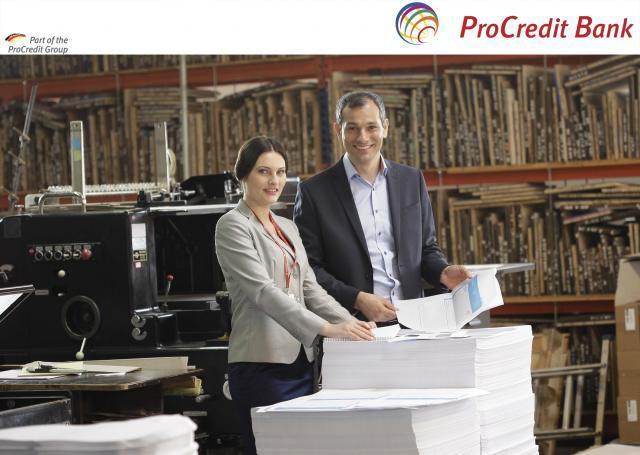 ProCredit Bank România