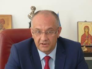 Deputatul PNL Ştefan Alexandru Băişanu
