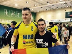 Campionatul Mondial de Handbal pentru tineret poate constituie rampa de lansare pentru suceveanul Gabriel Burlacu