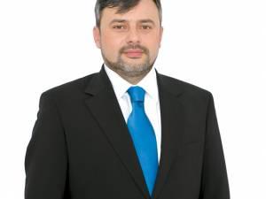 """Ioan Balan: """"Nu ştiu ce am mai putea face în condiţiile în care PSD este principalul responsabil de situaţia de la Rădăuţi"""""""