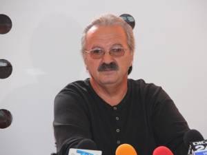 Directorul Serviciului Judeţean de Ambulanţă (SAJ) Suceava, dr. Daniel Martiniuc