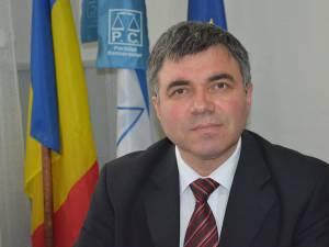 Ing. Dorin Simota, candidatul UNPR pentru fotoliul de primar al Rădăuţiului