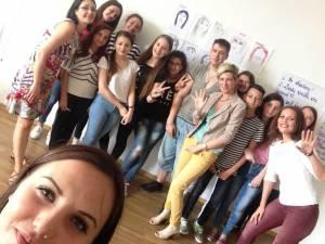 Şcoala de vară în limba engleză