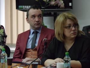 Mariana Greţcan a fost numită în funcţia de prim-procuror al Parchetului de la Fălticeni, iar în locul ei, la Parchetul de pe lângă Judecătoria Suceava, a fost delegat procurorul Dragoş Bujorean