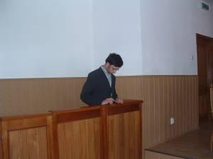 Verincianu a fost condamnat de opt ori la închisoare