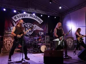 Bucovina a dovedit din nou ca este una dintre cele mai apreciate trupe de metal din România