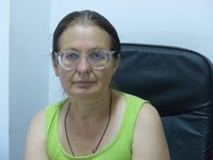 Modesta Roteliuc, mama minorului, reclamă că poliţiştii de la Secţia Rurală Marginea nu au făcut mai nimic în acest dosar până acum