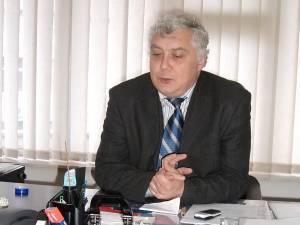 Alexandru Paziuc : Fostele sere din Câmpulung Moldovenesc, transformate într-un Centru Social pentru recuperarea persoanelor cu dizabilităţi psihice