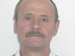 Constantin Petcu a dispărut din curtea Spitalului Pantelimon din municipiul Bucureşti