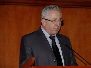 Prefectul Constantin Harasim a declarat că plângerea penală va fi formulată după ce Ilie Gherman a obstrucţionat activitatea unei comisii de control
