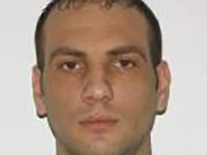 Ionel Marius Obreja era dat în urmărire de la sfârşitul lunii trecute