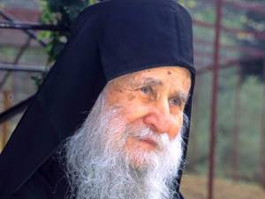 Părintele Iosif Vatopedinul
