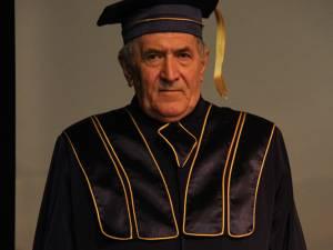 Prof. univ. dr. Dorel Cernomazu a trecut la cele veşnice