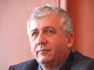 Prefectul judeţului Suceava, Constantin Harasim