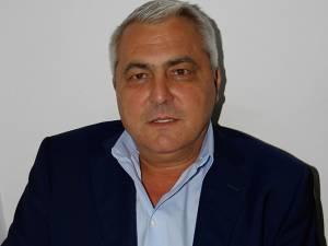 Iulian Surugiu, preşedintele SNAP România