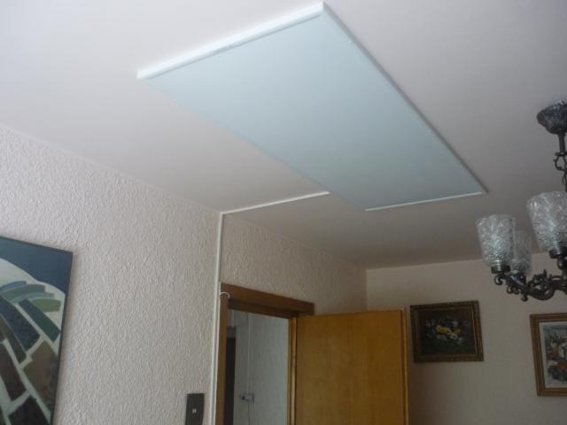ALTITERM: Panourile cu infrarosu Sunjoy - sistem modern de incalzire a locuintei