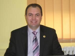 """Ioan Marocico: """"Am solicitat sprijinul Arhiepiscopiei Sucevei şi Rădăuţilor pentru menţinerea limbii, culturii, tradiţiei şi religiei în satele în care trăiesc etnici ucraineni"""""""