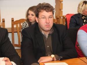 Profesorul Cristian Cuciurean va ocupa, începând cu data de 1 septembrie, funcţia de inspector şcolar adjunct în cadrul Inspectoratului Şcolar Judeţean Suceava