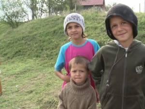 Tabita, David şi Iosif