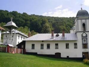 Mânăstirea Frăsinei
