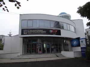 Evenimentul va avea loc la Observatorul Astronomic – Planetariu USV Suceava