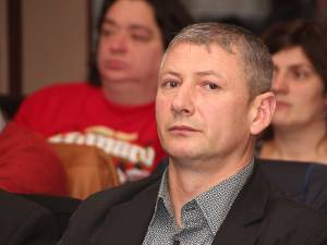 Directorul executiv Gheorghe Vicol visează la vremuri mai bune pentru formaţia rădăuţeană