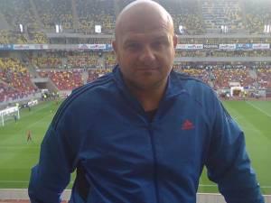Moartea lui Sandrino Gherine a bulversat întreaga comunitate fotbalistică din Suceava