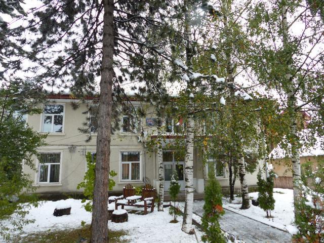 "Liceul Tehnologic ""Vasile Cocea"" din Moldoviţa"