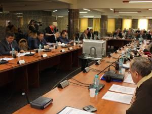 Consiliul Local a desemnat un nou operator de termoficare a Sucevei, Thermonet