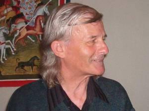 Cornel Dan (1948-2013)